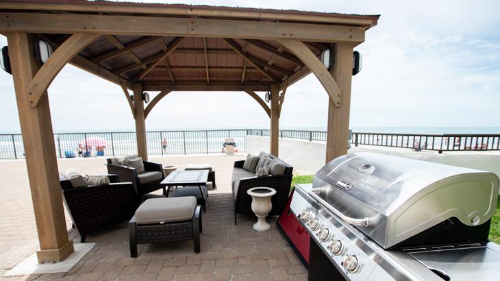 Garden City Inn Oceanfront Hotel Garden City SC | Ocean Front Hotel  Murrells Inlet SC