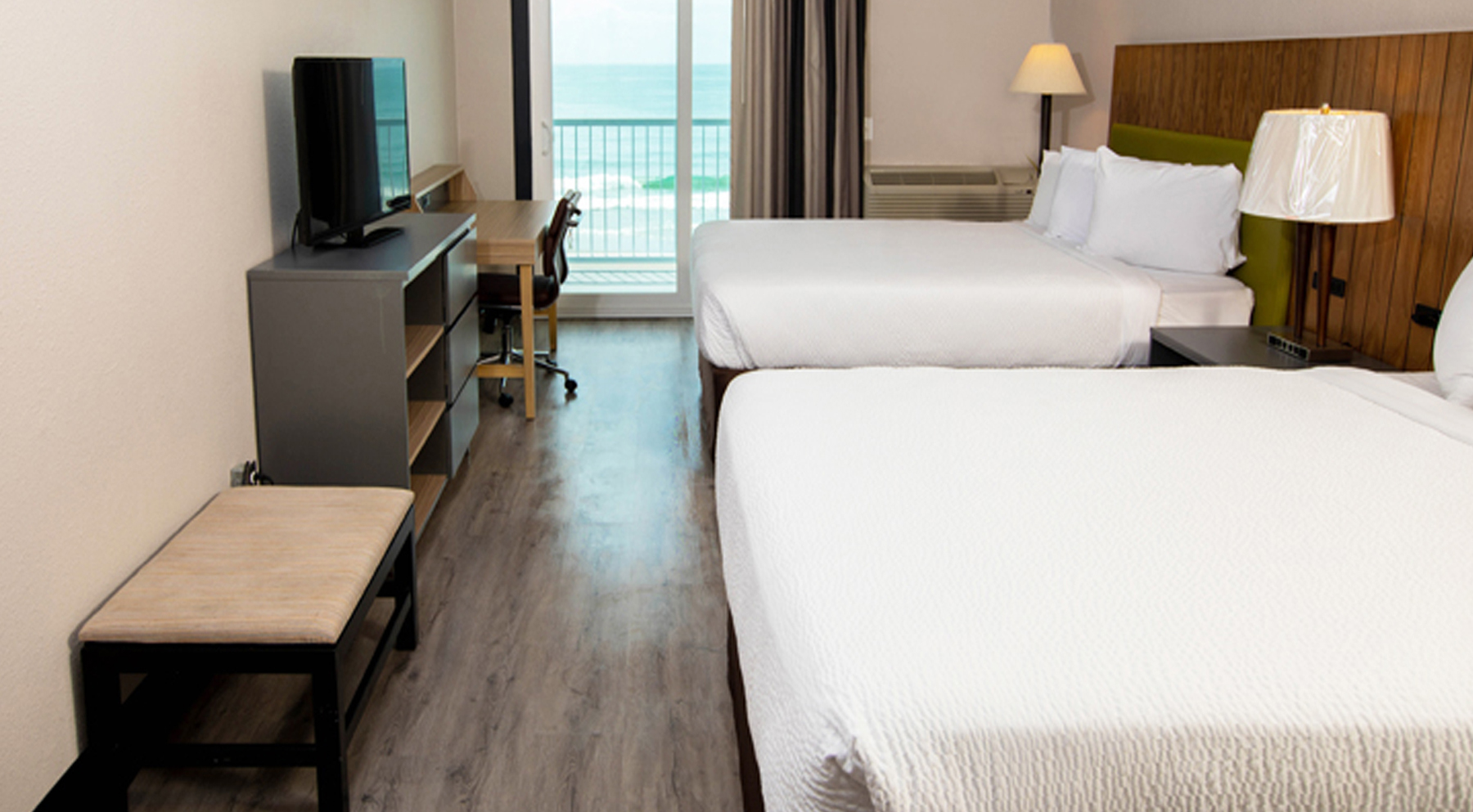 Garden City Inn Oceanfront Hotel Garden City Sc Ocean